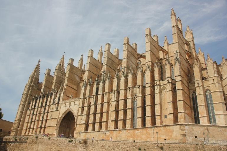 5 Cathedral de Mallorca