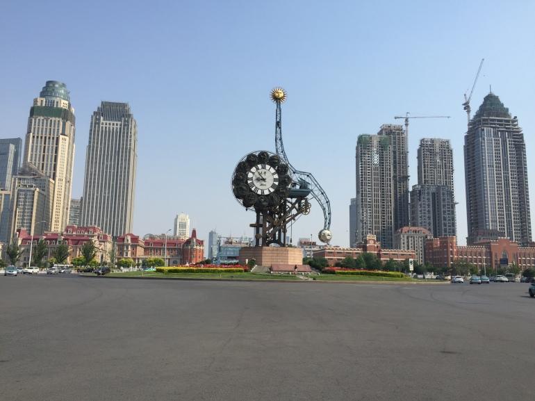 Tianjin 3