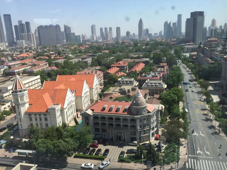 Tianjin 4
