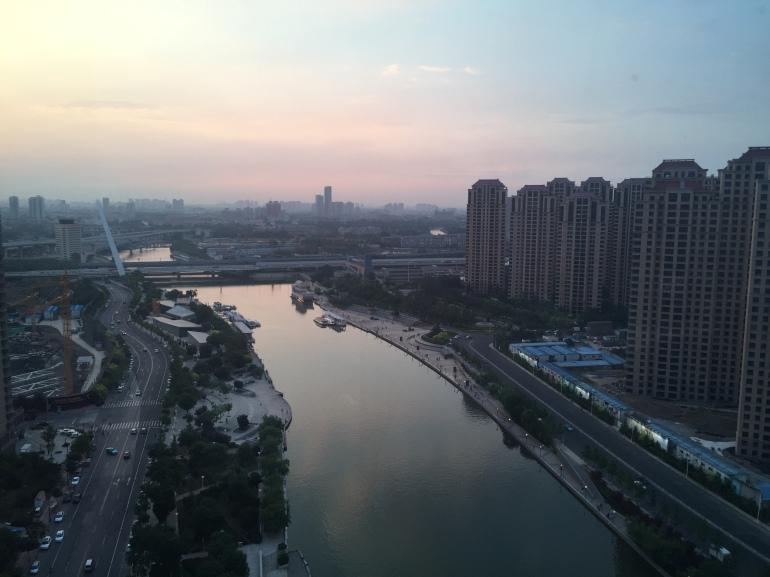 Tianjin 6