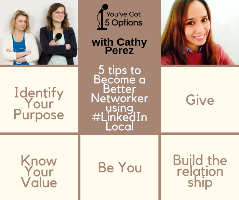 5 tips to become better networker using linkedin